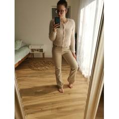 Jeans droit Camaieu  pas cher