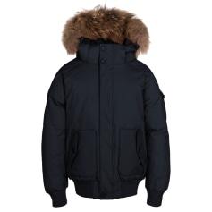 Zipped Jacket Pyrenex