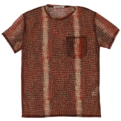 Top, tee-shirt Acne  pas cher