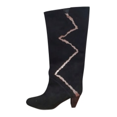 High Heel Boots Patricia Blanchet