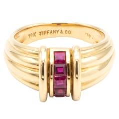 Bague Tiffany & Co.  pas cher