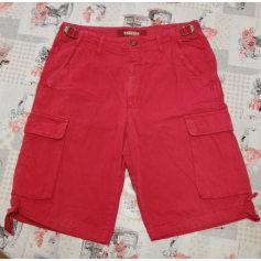 Bermuda Shorts Carrera