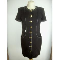 Robe mi-longue Givenchy  pas cher