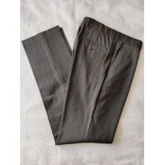 Pantalon de costume Devred  pas cher