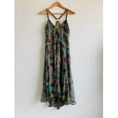 Robe mi-longue Diesel  pas cher