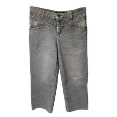 Boyfriend-Jeans One Step