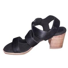 Heeled Sandals Timberland