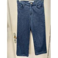 Jeans large, boyfriend Sud Express  pas cher