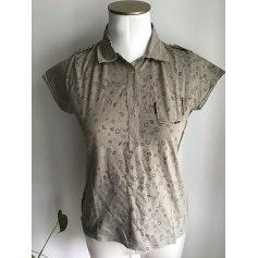 Top, tee-shirt tee shirt femme Teddy Smith  pas cher