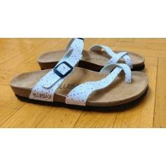 Sandales plates  BLUEBAY  pas cher