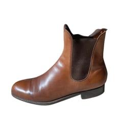 Boots JM Weston