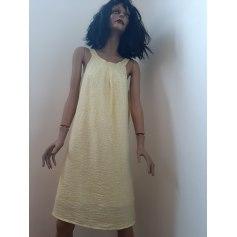 Robe courte Véronique Delachaux  pas cher