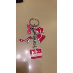 Porte-clés Coach  pas cher