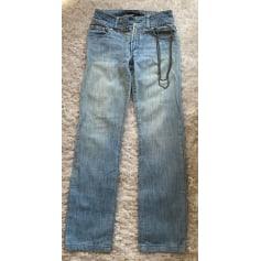 Straight-Cut Jeans  Versace