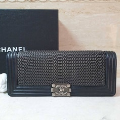 Handtaschen Chanel Boy