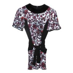 Mini-Kleid Louis Vuitton