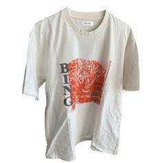Top, tee-shirt Anine Bing  pas cher