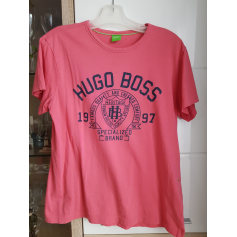 Top, tee-shirt Hugo Boss  pas cher