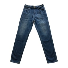 Straight-Cut Jeans  Sézane