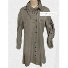 Robe tunique Sarah Pacini  pas cher