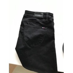 Jeans slim Tommy Hilfiger  pas cher