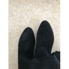 Flache Stiefel San Marina