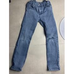 Skinny Jeans Tape à l'oeil