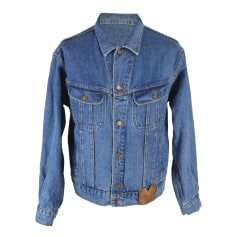 Denim Jacket Valentino