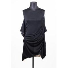 Robe mi-longue Vionnet  pas cher