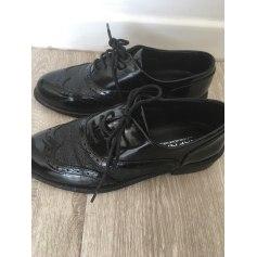 Chaussures à lacets  Naf Naf  pas cher