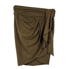 Jupe courte Isabel Marant Etoile  pas cher