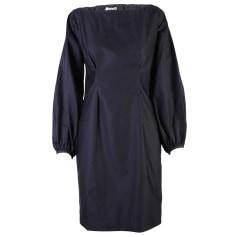 Mini Dress Yves Saint Laurent
