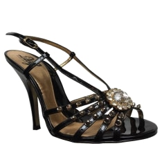 Sandali con tacchi Dolce & Gabbana