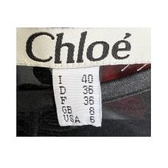 Abito corto Chloé