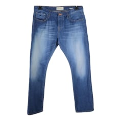 Straight Leg Jeans Scotch & Soda