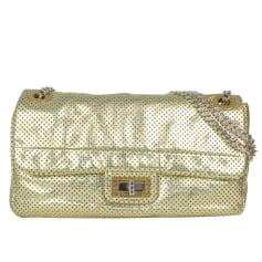 Schultertasche Leder Chanel 2.55