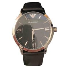 Wrist Watch Emporio Armani