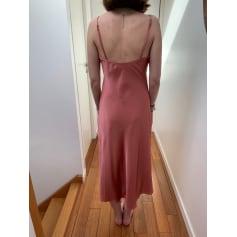 Robe longue Abercrombie & Fitch  pas cher