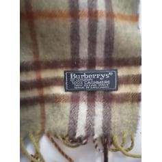 Sciarpa Burberry