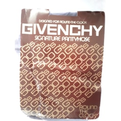 Collant Givenchy  pas cher