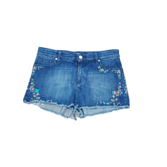 Calzoncino di jeans Zadig & Voltaire