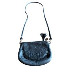 Leather Clutch Sonia Rykiel