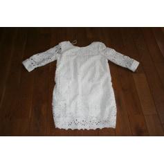 Robe courte Mademoiselle R  pas cher