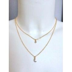 Pendentif, collier pendentif Fashion Jewelry  pas cher