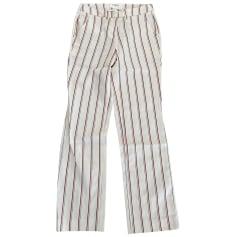 Pantalon évasé Ba&sh  pas cher