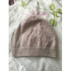 Bonnet Baby Dior  pas cher