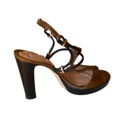 Heeled Sandals Max Mara