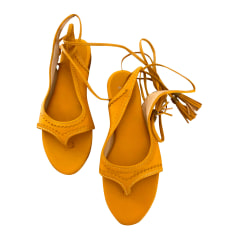 Flat Sandals Hugo Boss