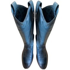 Cowboy Boots Frye