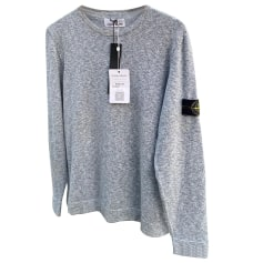 Pull Stone Island  pas cher